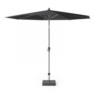 Зонт Riva premium Anthracite Faded black