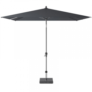 Уличный зонт антрацит Riva