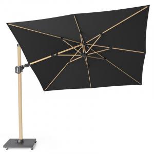 Зонт садовый Challenger T2 premium Oak Faded black