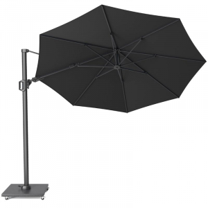 Зонт Challenger T2 premium Anthracite Faded black