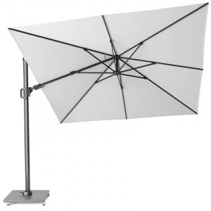 Зонт уличный от солнца белый Challenger T2