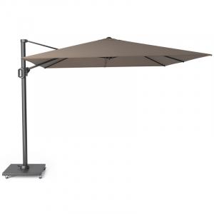 Зонт для сада цвета цвета гавана Challenger T1 premium
