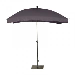 Садовый зонт антрацит Aruba