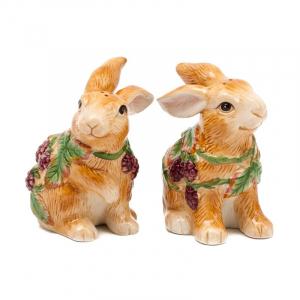 Набор для специй Кролики
