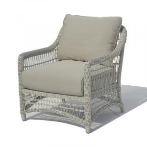 Плетеное кресло для отдыха на свежем воздухе Arena