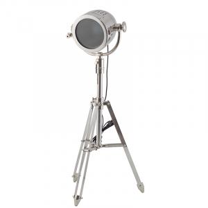 Торшер-прожектор лофт