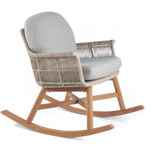 Кресло-качалка Loreta Joenfa Agua De Mar