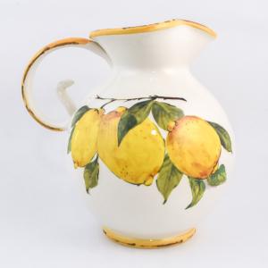 Кувшин Bizzirri Лимоны 32 см