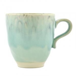 Большая голубая чашка Madeira