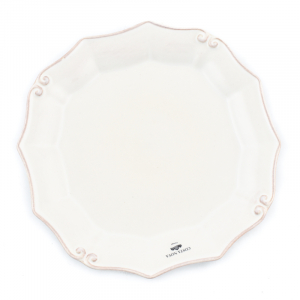 Тарелки для салата Barroco, набор 6 шт