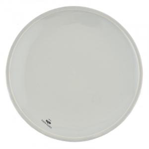 Тарелки для салата серые, набор 6 шт. Friso
