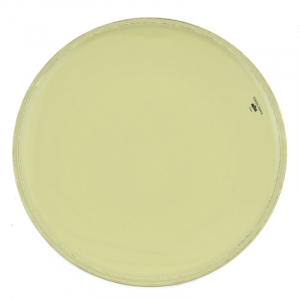 Тарелка зеленая обеденная Friso