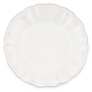 Тарелка суповая белая Alentejo