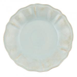 Тарелки суповые бирюзовые, набор 6 шт. Alentejo
