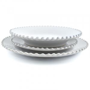Комплект тарелок Pearl