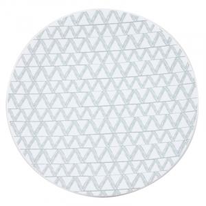 Обеденные тарелки 27 см Makun, 6 шт