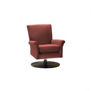 Кресло Bradley Como Red
