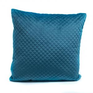 Подушка стёганая Bleu