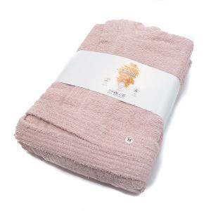Халат банный Centrotex Cless розовый
