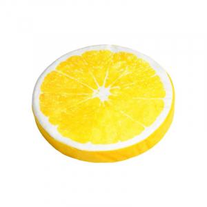 Подушка для стула Лимон