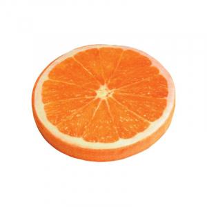 Подушка для стула Апельсин