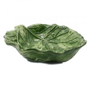 Салатник Капустный лист