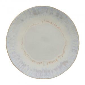 Тарелка обеденная Costa Nova Brisa салатовая 30 см