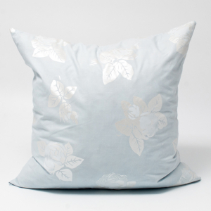 Комфортная подушка из натуральных материалов