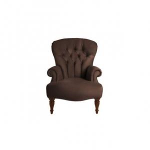 Кресло Edward Como Chocolate