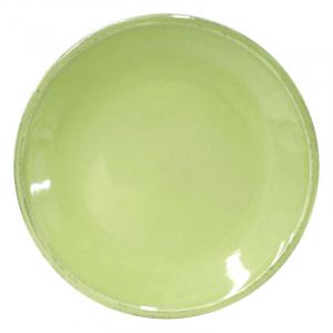 Тарелки для салата зелёные, набор 6 шт. Friso