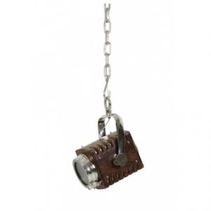 Подвесной светильник прожектор лофт