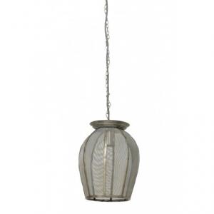 Подвесной светильник открытого дизайна