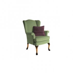 Кресло Hartley Boucle Sage