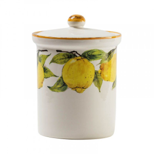 Емкость для хранения сыпучих Лимоны