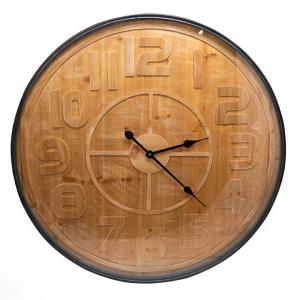 Часы большие Mastercraft