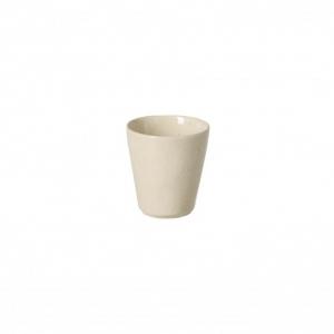 Чашки бежевые, набор 6 шт. Lagoa