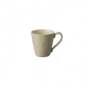 Чашка для чая бежевая, набор 6 шт. Lagoa