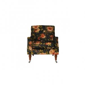 Кресло Lucien Giselle Black