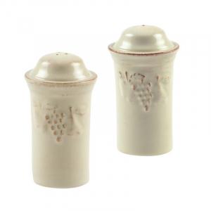 Емкости для соли и перца Mediterranea crema
