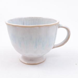Чашка Costa Nova Majorca Grestel морская 400 мл