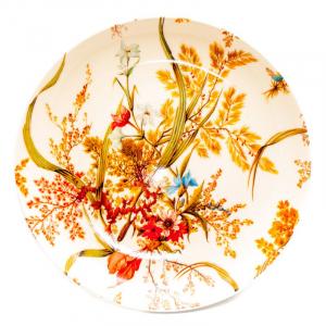Тарелка Cottage Blossom