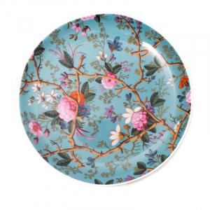 Тарелка десертная Victorian Garden