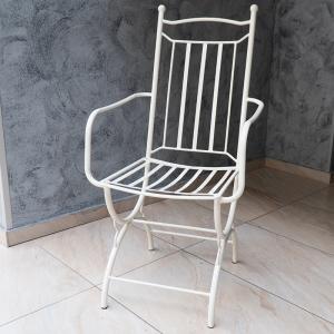 Кресло с подлокотником элегантное Villa Grazia