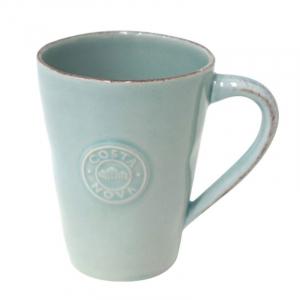 Бирюзовые чашки, набор 6 шт. Nova