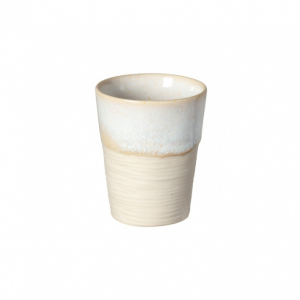 Чашки для чая бежевые Notos, набор 6 шт.