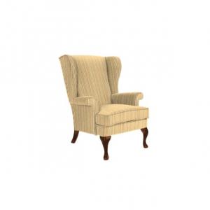 Кресло Penshurst Marlowe Beige