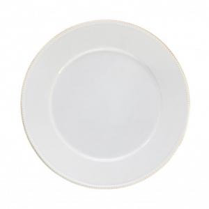 Блюдо большое белое Luzia