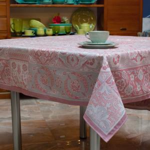 Скатерть Porcelaine с тефлоновым покрытием