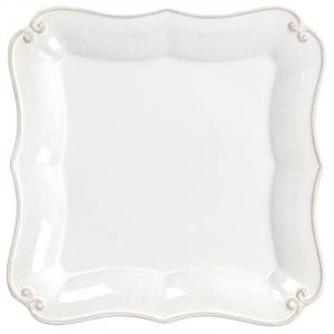 Тарелка квадратная Barroco