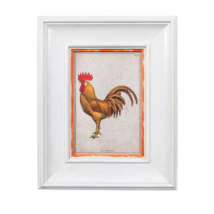 """Картина Decor Toscana """"Петух"""" 36×46 см"""